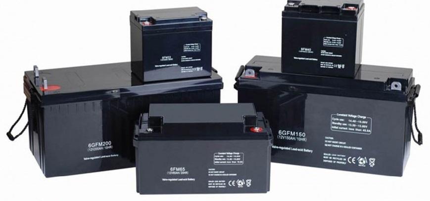باتری یو پی اس چیست و چه کاربردی دارد؟